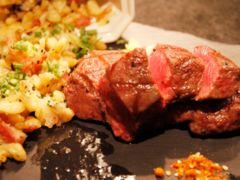 2001014 restaurant steak house at four seasons