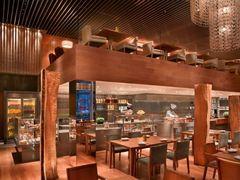 Restaurant 意合园君悦酒店 Shenzhen 鼎食聚