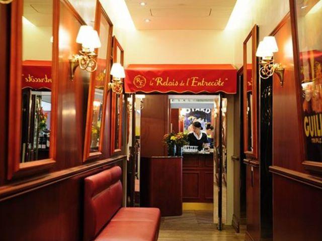 57912 restaurant relaisentrecote