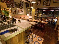 61025 restaurant la petanque shanghai