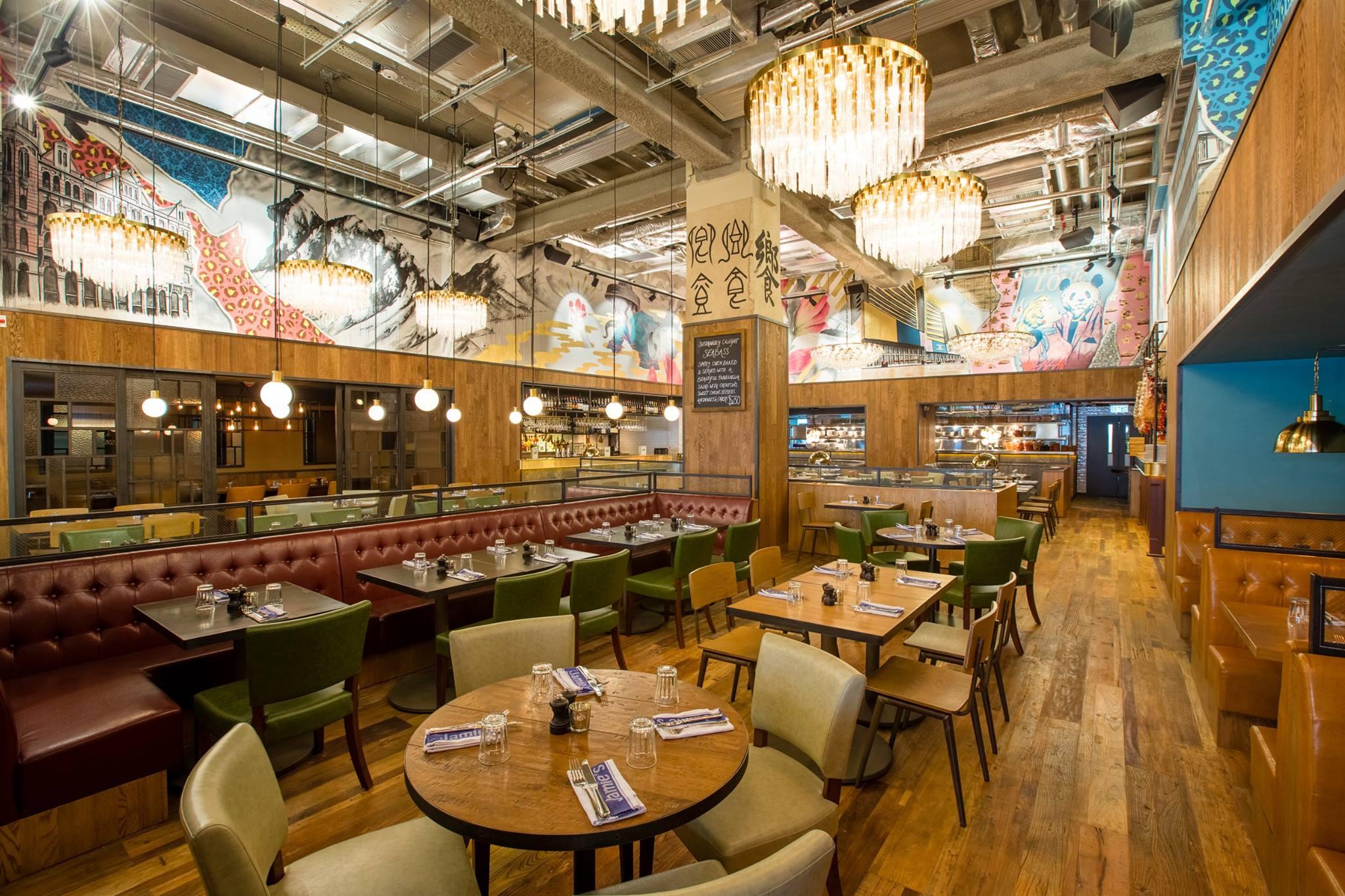63645 restaurant jamies italian tst