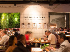65312 restaurant the bull claw