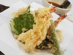 65369 restaurant ambrosia teppanyaki expo
