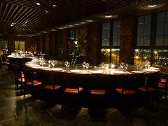 65457 restaurant ambrosia teppanyaki expo