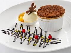 71564 restaurant leonardos hilton hotel