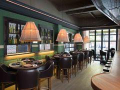 71718 restaurant calix